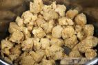 Recept Príprava sójového mäsa - sójové kocky