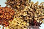 Recept Domáca vegeta - sušená zelenina bez glutamanu - zmes sušenej zeleniny
