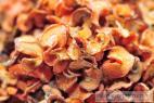 Recept Domáca vegeta - sušená zelenina bez glutamanu - sušená mrkva