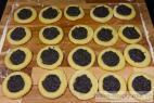 Recept Kysnuté makové koláčiky - koláčiky - príprava