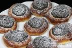 Recept Rýchle koláčiky s makom - koláčiky - návrh na servírovanie