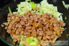Recept Zapečené zemiaky so zeleninou - zapečené zemiaky - príprava