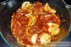 Recept Diabolská marinovaná krkovička - krkovička - príprava