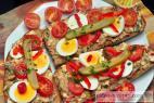 Recept Rybičková nátierka s červenou repou - rybičková nátierka