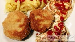 Vajíčkové karbonátky