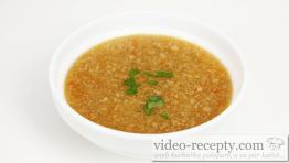 Luxusná pekinská polievka